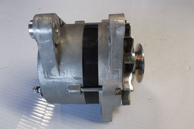 ALTERNATOR A125-70C PALMAGN.LUBLIN III